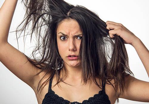 Bad Hair in Goring